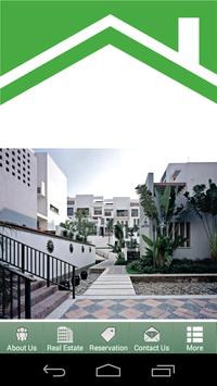 Francis Teo Property poster