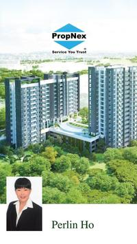 Perlin Property Sg poster