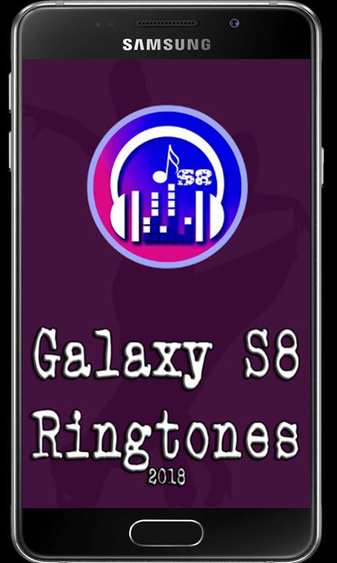 ringtones for samsung galaxy s8