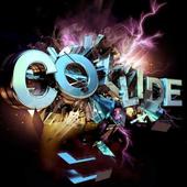 Collision Live Wallpaper icon