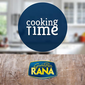 Rana Cooking Time icon
