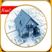 Design of Houses icon