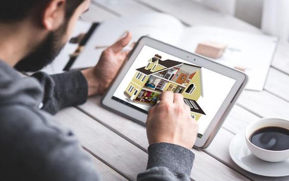 Design of Houses screenshot 2