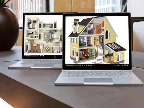 Design of Houses screenshot 7