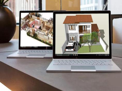 Design of Houses screenshot 6