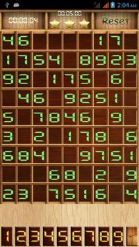 Sudoku screenshot 20