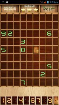 Sudoku screenshot 7
