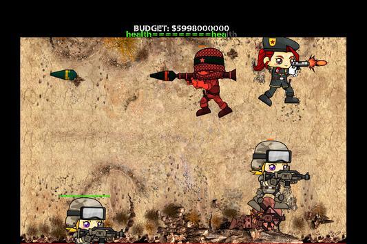 Veteran's Affairs apk screenshot