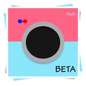 Pixifie Beta HDR DSLR editor icon