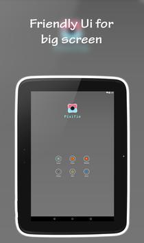 Pixifie Beta HDR DSLR editor screenshot 6