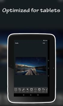 Pixifie Beta HDR DSLR editor apk screenshot