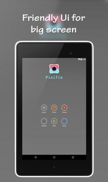 Pixifie Beta HDR DSLR editor screenshot 8