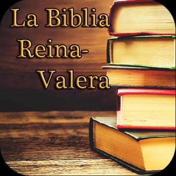 La Biblia Reina-Valera Free poster