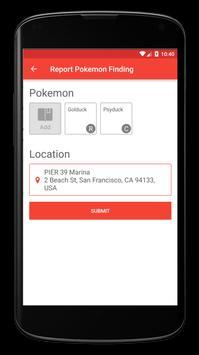 GO Database for Pokémon GO apk screenshot