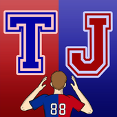 Team Jumper icon