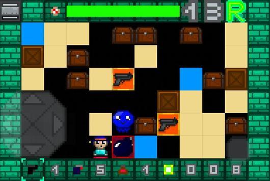 Randomizer Pixel apk screenshot