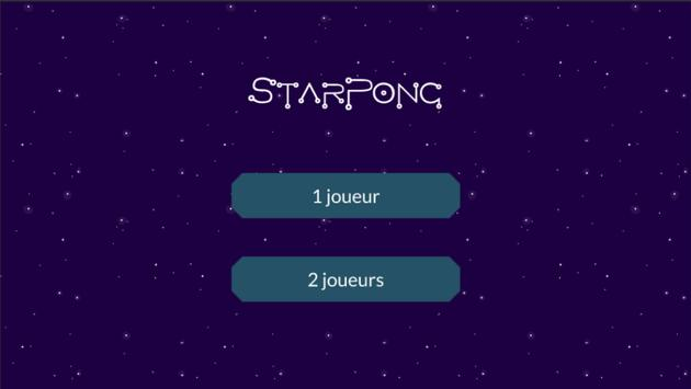 StarPong (Unreleased) poster