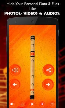 Music Flute screenshot 1