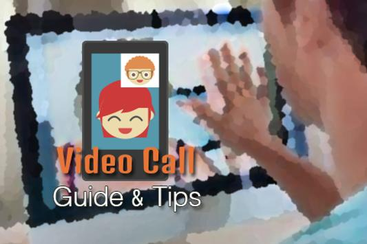 Random Video Call Raza Tips poster