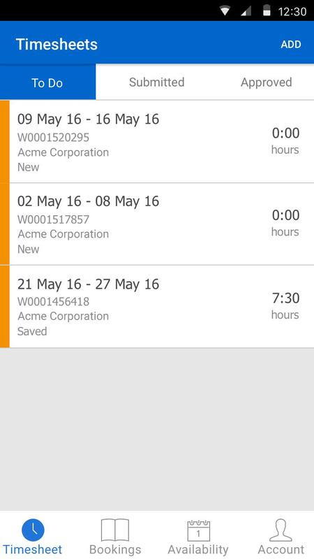 randstad timesheets for android apk download