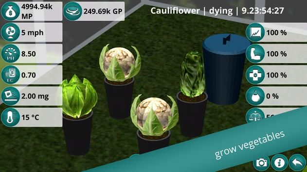 Plants & Flowers Garden Co. apk screenshot