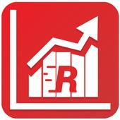 แอป Rangy Dashboard icon