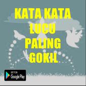 KATA-KATA LUCU PALING GOKIL for Android - APK Download
