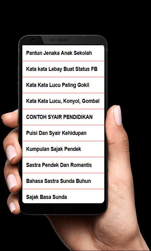 Kata Sayang Buat Pacar Tercinta Für Android Apk Herunterladen