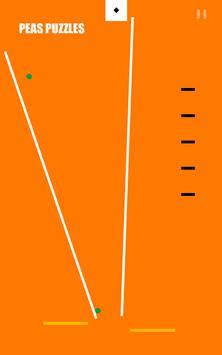 Peas Puzzles Physics screenshot 10