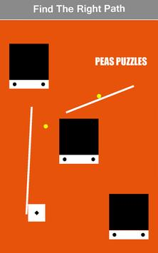 Peas Puzzles Physics screenshot 29