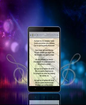 CD9 Letras y Musica apk screenshot
