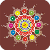Latest Rangoli Design 2016 icon