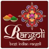 Rangoli Designs Ideas - Simple & Creative icon