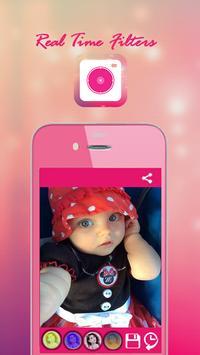 Selfie Camera screenshot 2