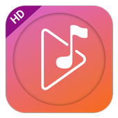 Free Music & Player + Equalizer - MeloCloud icon