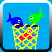 Fish Basket icon
