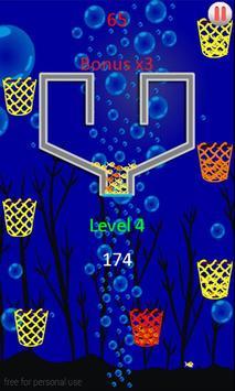 Fish Basket screenshot 1