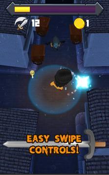 Juan Slash Man apk screenshot