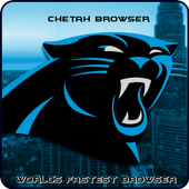 Chetah Browser icon