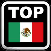 UnivMX: Tops in Mexico icon