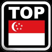 UnivSG: Tops in Singapore icon