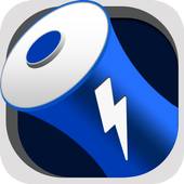 Fast Charging Battery 3x icon