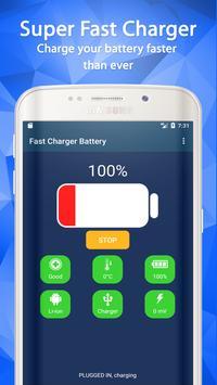 Fast Charging Battery 3x apk screenshot
