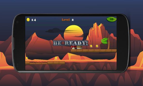 Cowboy Jump apk screenshot