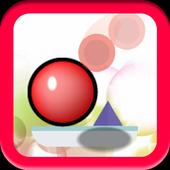 Crazy Bounce HD icon