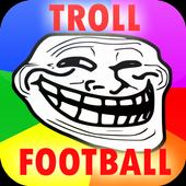 Troll Football icon