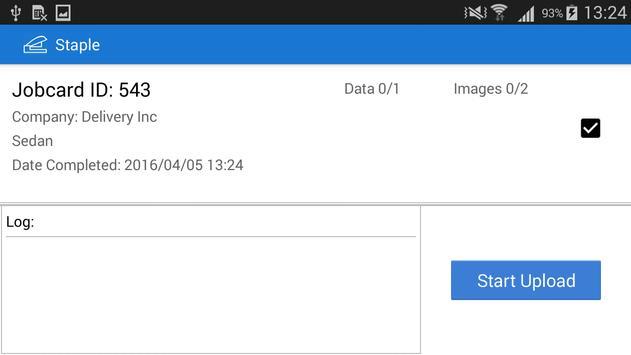 Staple screenshot 6