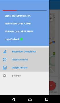 TEMS MobileInsight screenshot 2