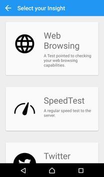 TEMS MobileInsight screenshot 3