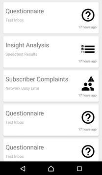 TEMS MobileInsight screenshot 5